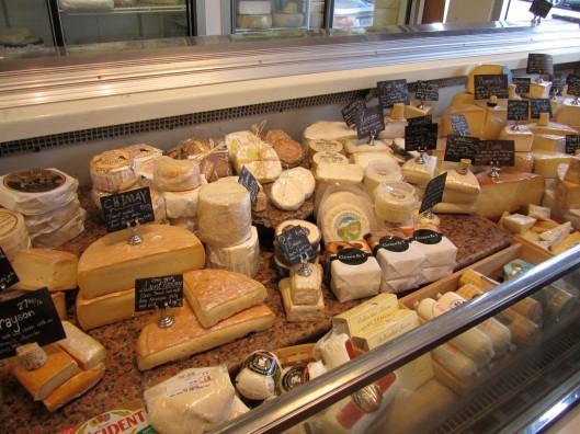 sweet life a la carte cheese shop sf