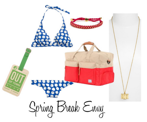 spring-break-essentials-accessories-vacation