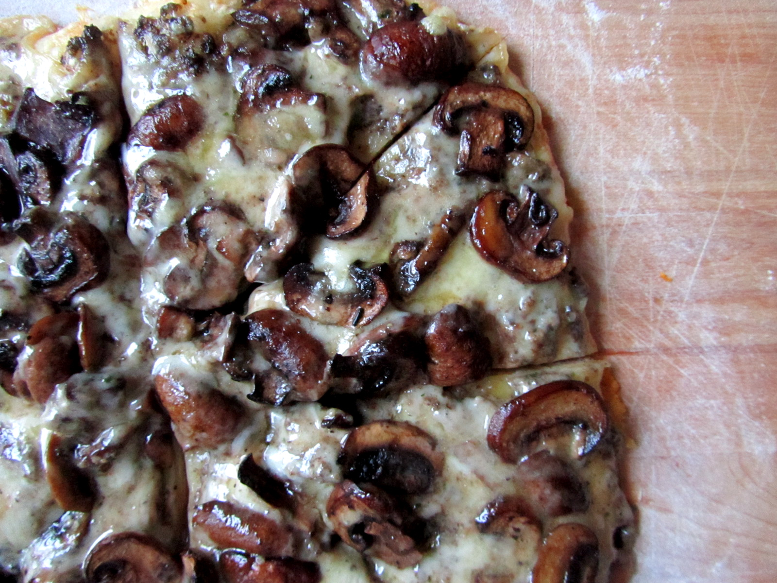 and tapenade recipes dishmaps pizza with fontina potatoes and tapenade ...