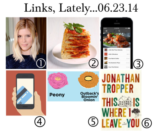 links reading june 2014